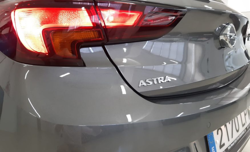 OPEL ASTRA 1.2T 110cv GS LINE