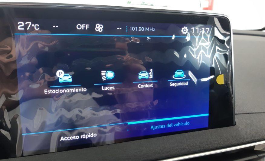 PEUGEOT 3008 1.5 BlueHDi 96kW 130CV S&S ACTIVE